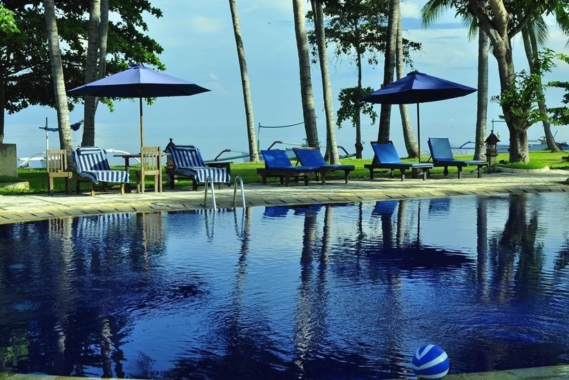 Sunari Villas & Spa Resort Lovina - Kolam Renang