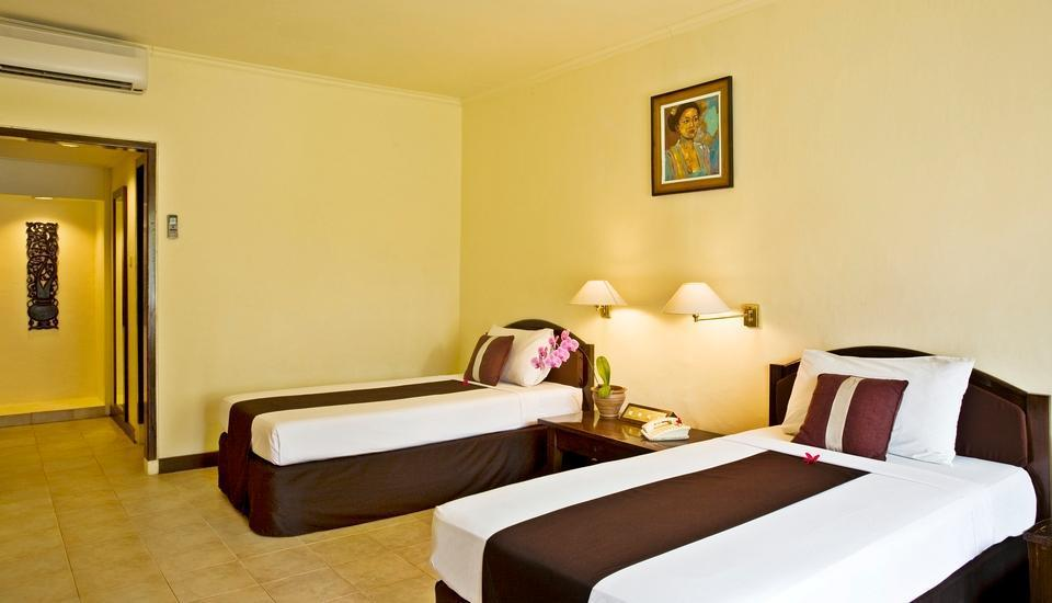 Sunari Beach Resort Bali - Superior Room