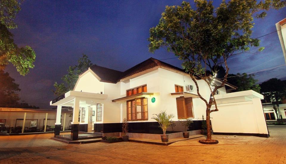 Kalimasada Hotel & Resto Bandung -