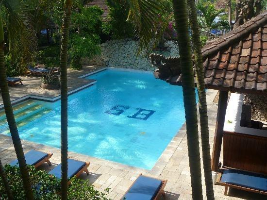 Sari Bunga Hotel Bali - Pool