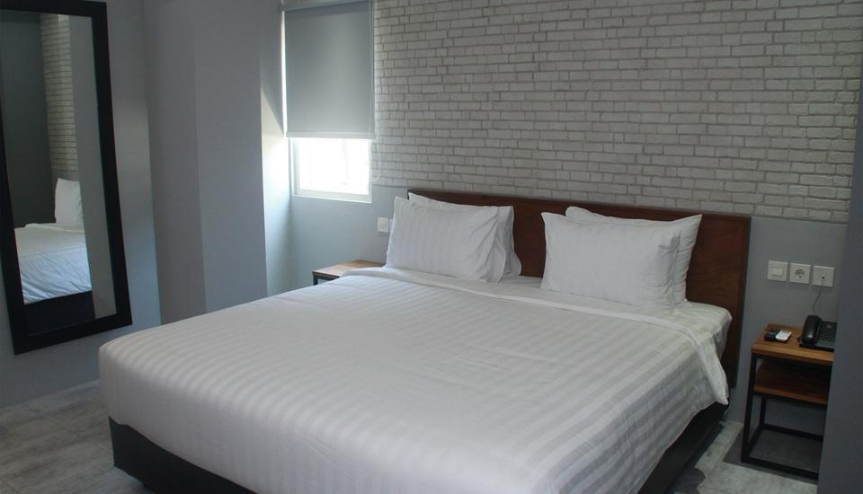 Nite & Day Surabaya - Kedungdoro Surabaya - Sunny Day Room Regular Plan