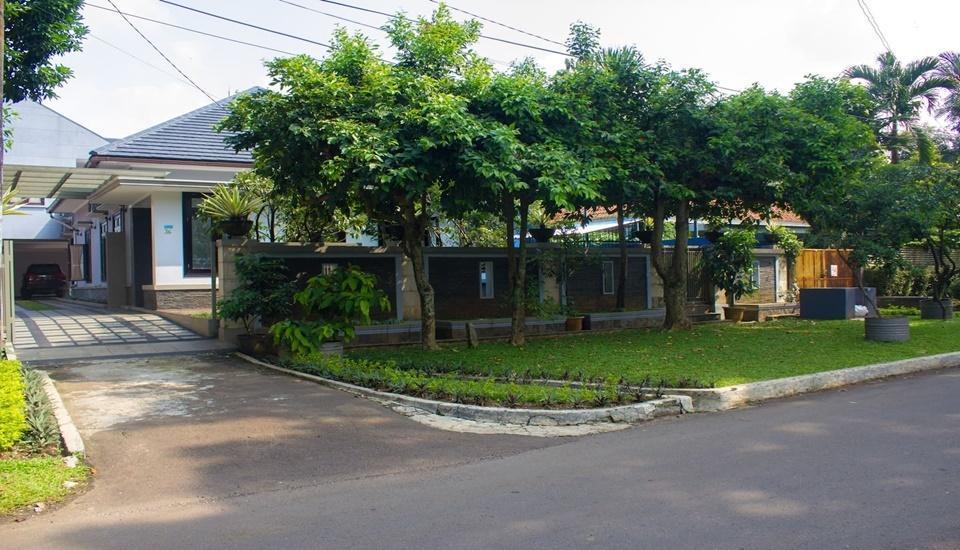 Cozzy Kostel Bogor Managed by Salak Hospitality Bogor - Facade