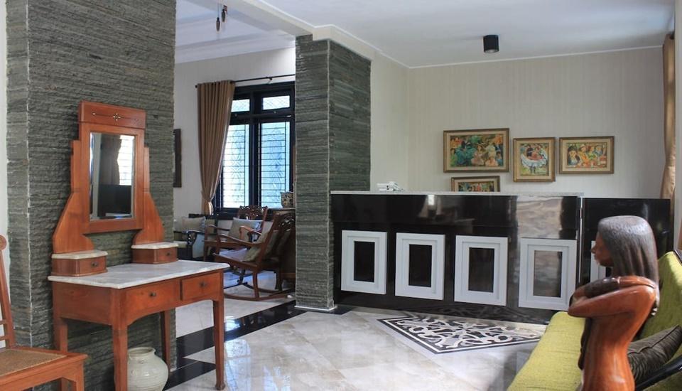 Cozzy Kostel Bogor Managed by Salak Hospitality Bogor - Facilities