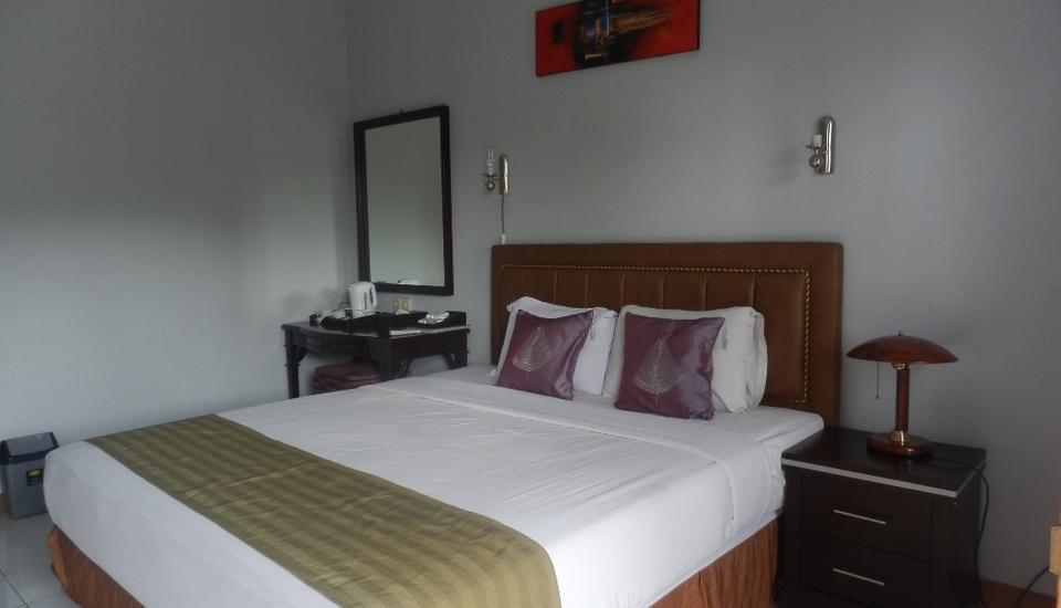 Grand Prioritas Hotel Bogor - Superior Room