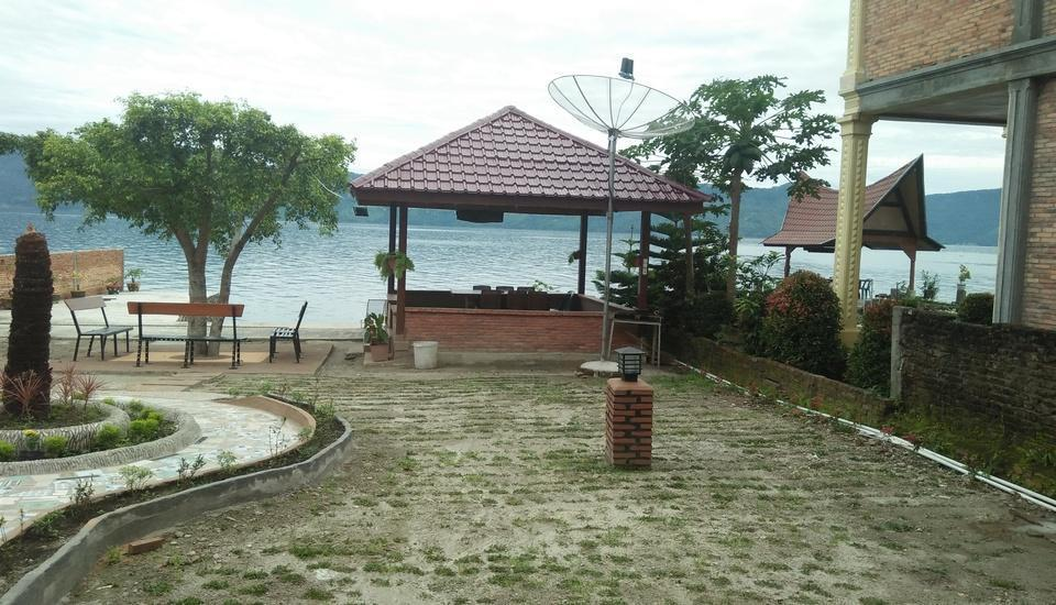 Tamado Cottages Samosir - View