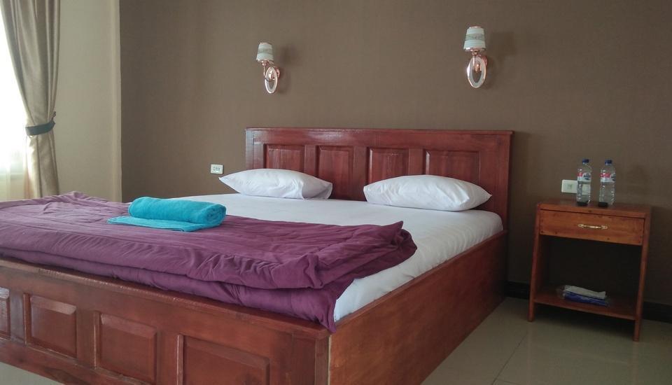 Tamado Cottages Samosir - Guest room