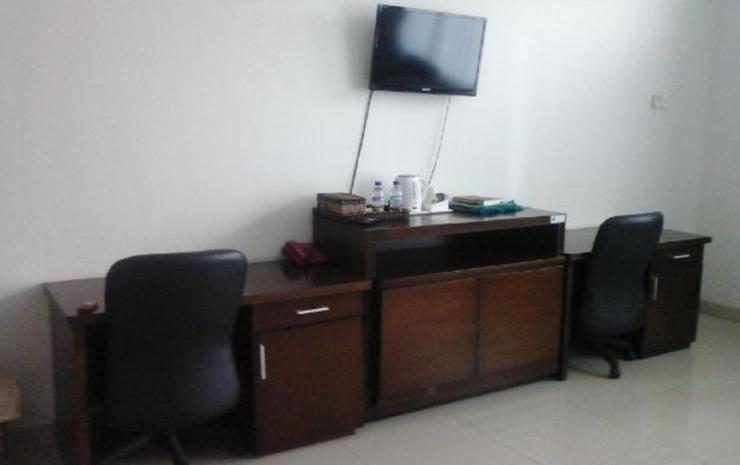 Rumah Singgah UIN Maulana Malik Ibrahim Batu - Kamar tamu