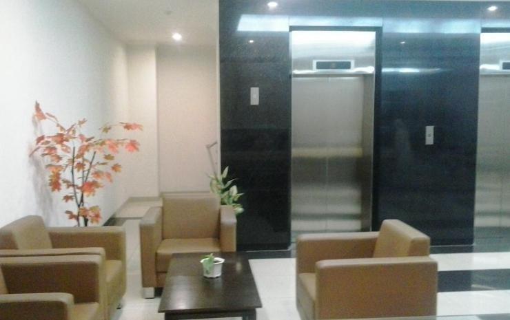 Rumah Singgah UIN Maulana Malik Ibrahim Batu - Interior