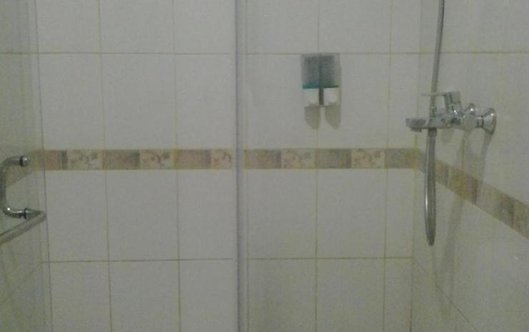 Rumah Singgah UIN Maulana Malik Ibrahim Batu - Kamar mandi