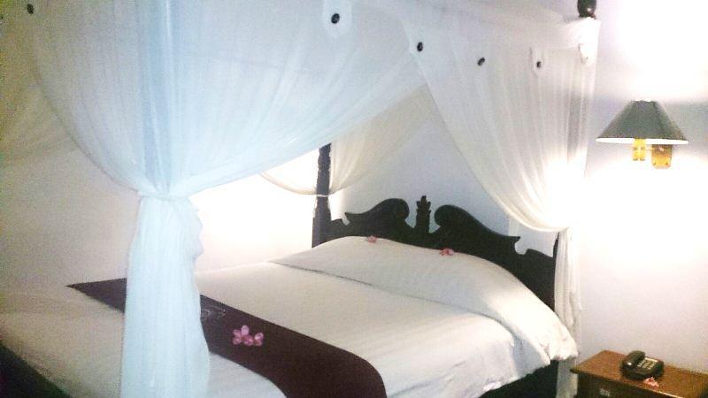 NIDA Rooms Lombok Desa Krandangan - Kamar tamu