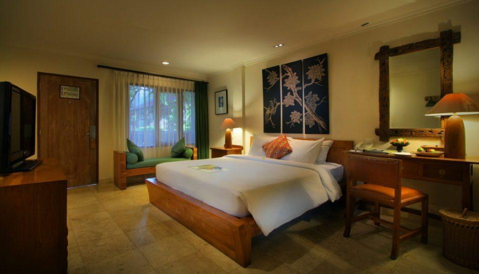 AlamKulKul Boutique Resort Bali - Alam Lanai with Breakfast Weekend Deal