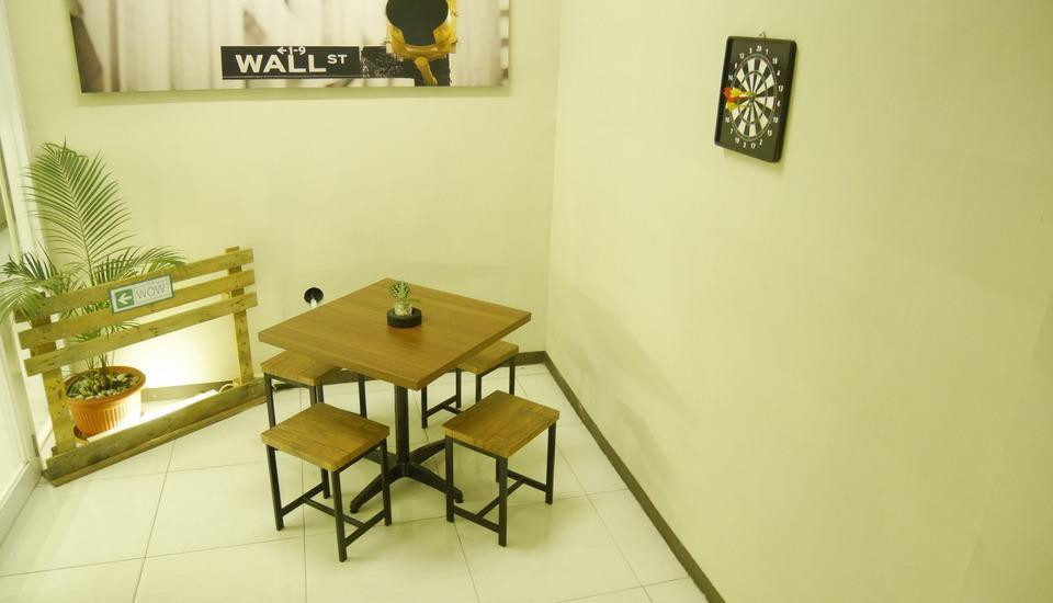Subwow Hostel By Willson Hotel Bandung - Surrounding