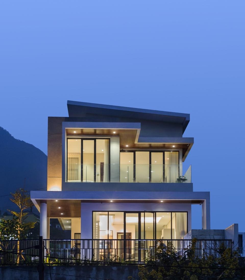 Jasa Kontraktor Pembangunan Villa & Resort Bandung, Jawa Barat (Fast Response!)