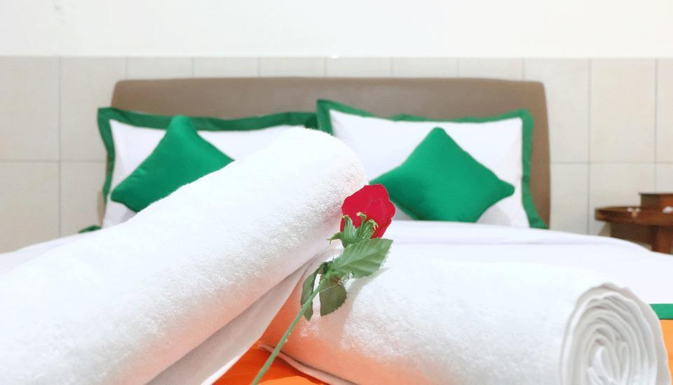 Simply Homy Guest House UII Condong Catur Yogyakarta - Room