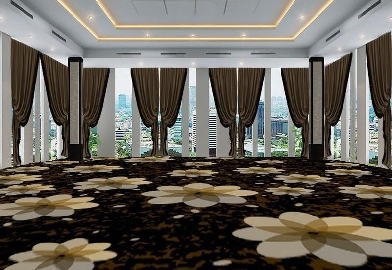 Arnava Hotel Bogor - Meeting Room