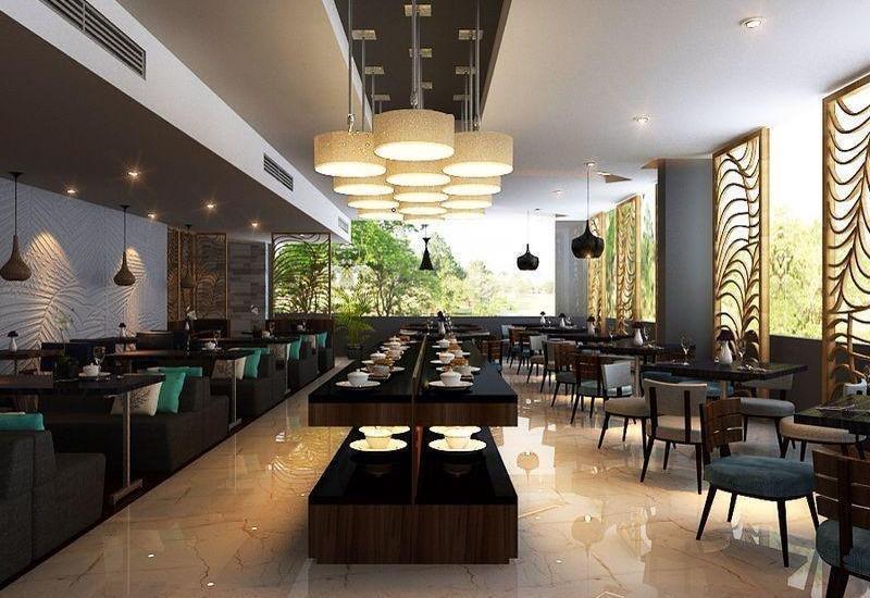 Arnava Hotel Bogor - Restaurant