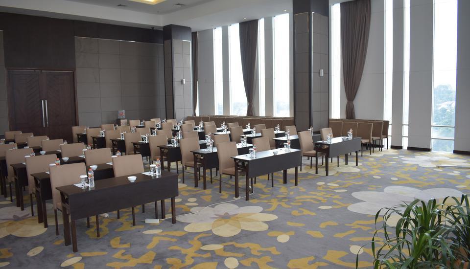 Bogor Valley Hotel - Ballroom