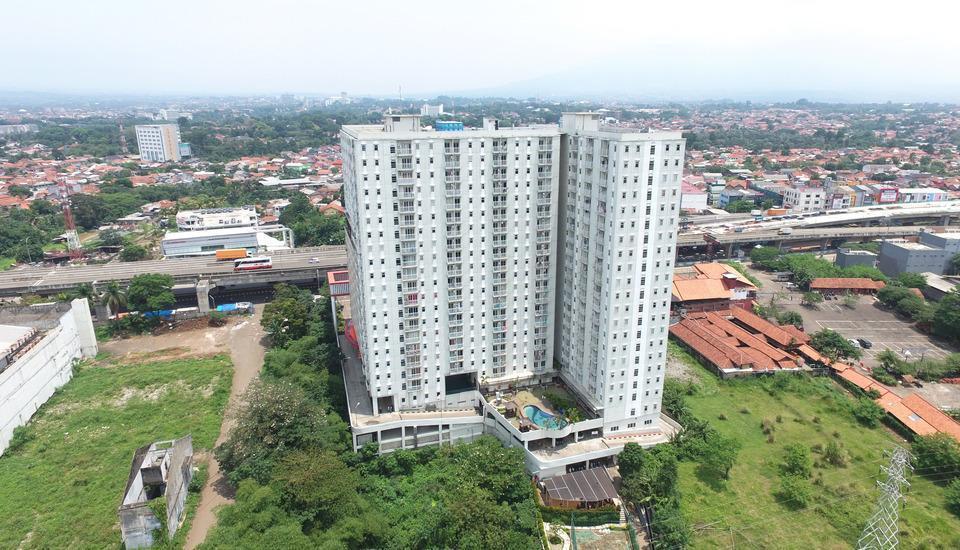 Bogor Valley Hotel - Facade