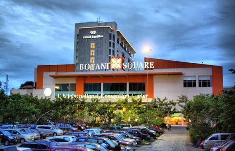 Bogor Valley Hotel - Botani mall