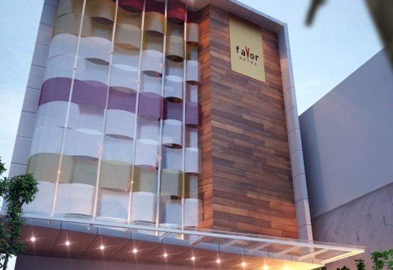 Favor Hotel Makassar - Appearance