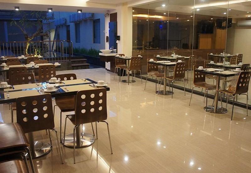 Favor Hotel Makassar - Interior