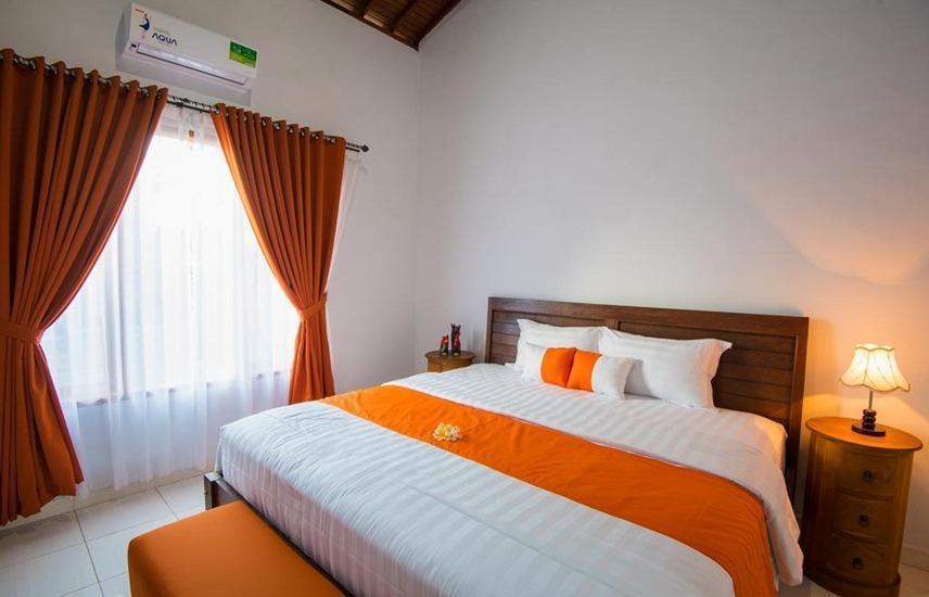 Villa Padma Bali - Kamar tamu