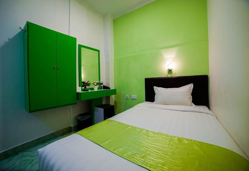 Greenland Hotel Batam Center Batam - Standard Single Room Special Promo 10% OFF