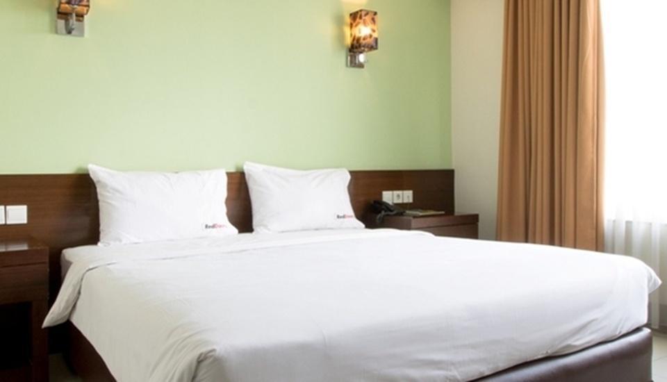 RedDoorz @Slipi Jakarta - Guest Room