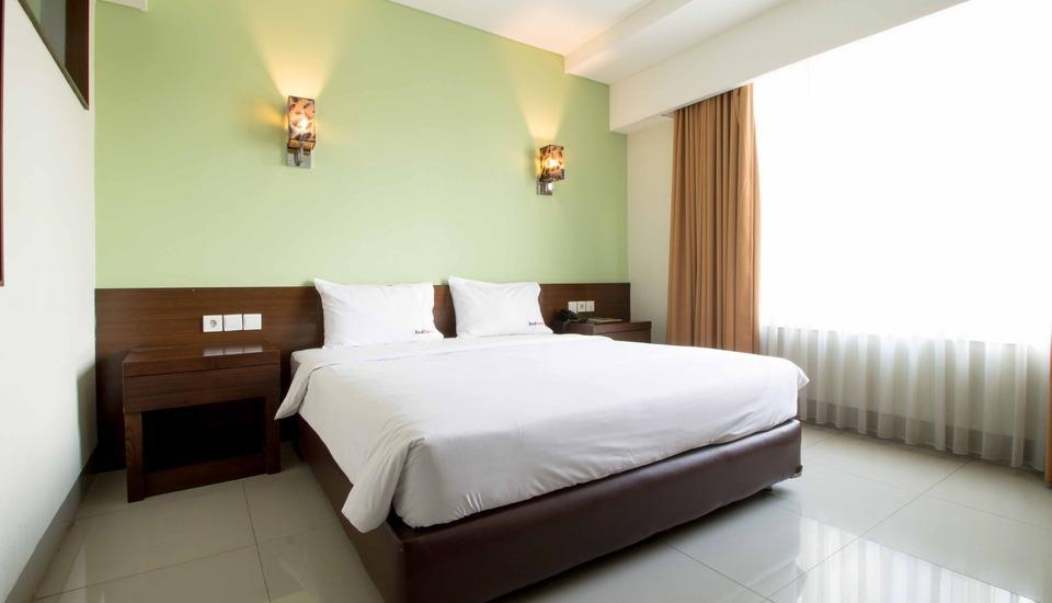 RedDoorz @Slipi Jakarta - Kamar tamu