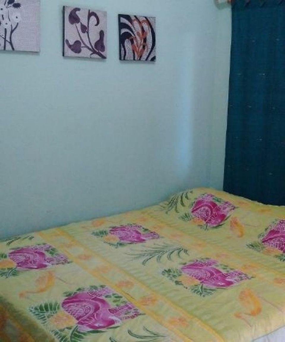 Solobaru Inn Solo - Junior Suite Regular Plan