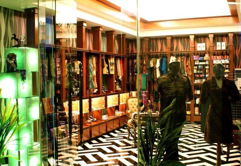 Merlynn Park Hotel Jakarta - Hotel Boutique