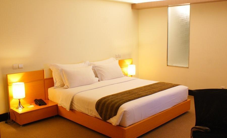 Merlynn Park Hotel Jakarta - Executive King Room, Room Only For 1 Person Regular Plan