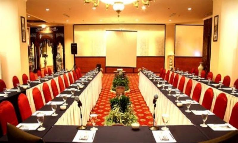Grand Tiga Mustika Balikpapan - Meeting Room