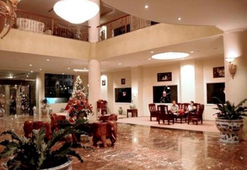 Grand Tiga Mustika Balikpapan - Lobby