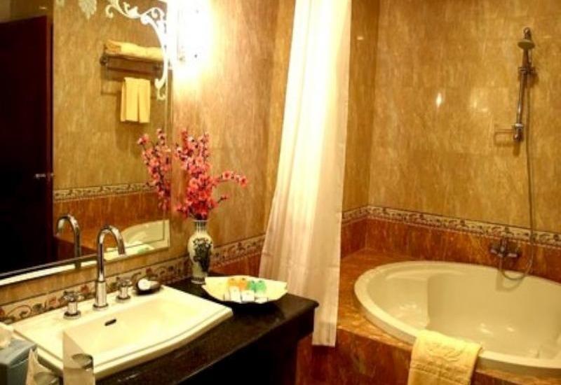 Grand Tiga Mustika Balikpapan - Toilet