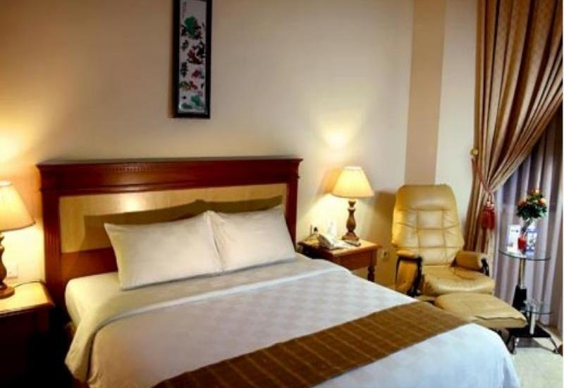 Grand Tiga Mustika Balikpapan - Ocean View Suite Regular Plan