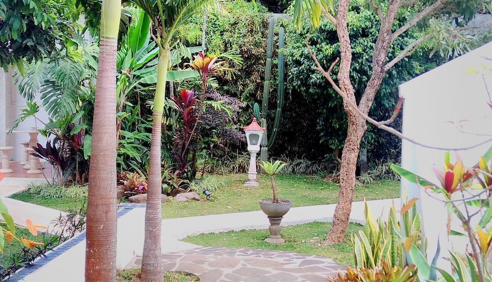 Villa Family Hotel Gradia Malang - Taman