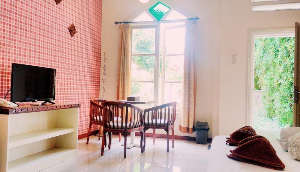 Villa Family Hotel Gradia Malang - Family 3