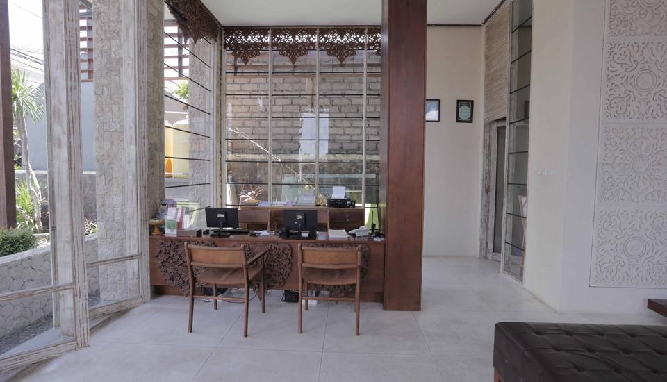 RedDoorz @Umalas Kerobokan - Interior