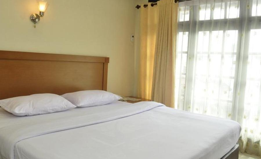 Hotel Andhika Samarinda Samarinda - Medium Room Regular Plan