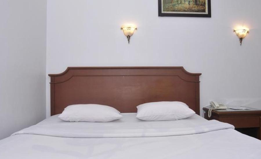 Hotel Andhika Samarinda Samarinda - Kamar tamu