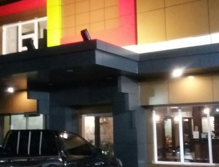 Hotel Andhika Syariah Samarinda - Andhika
