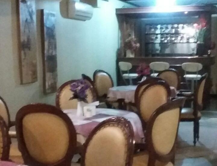 Hotel Andhika Syariah Samarinda - Restoran 2