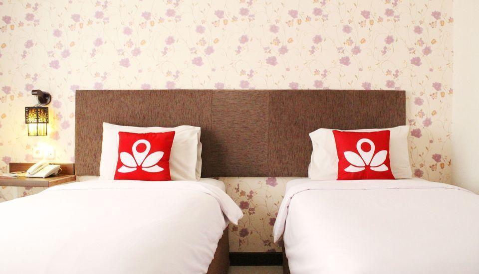 ZEN Rooms Pandang Raya Makassar - Kamar Double