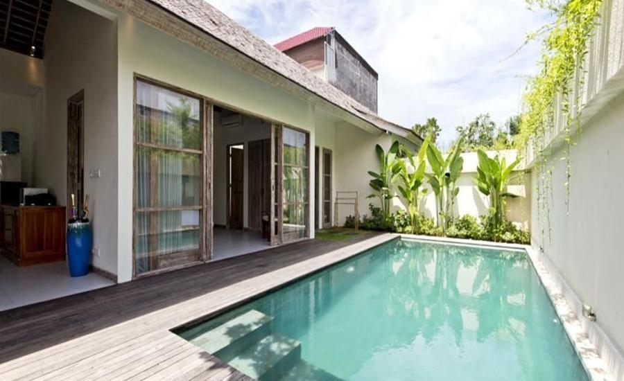 The Decks Bali Bali - One Bedroom Villa With Breakfast Regular Plan