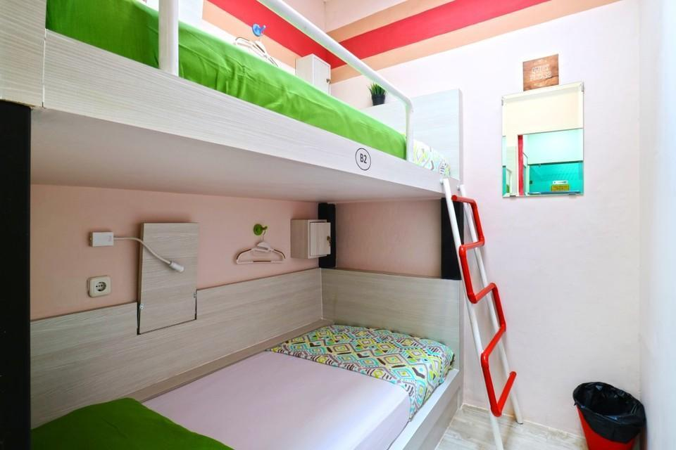 Mel's Dorm Jakarta - Private Twin Special Offer