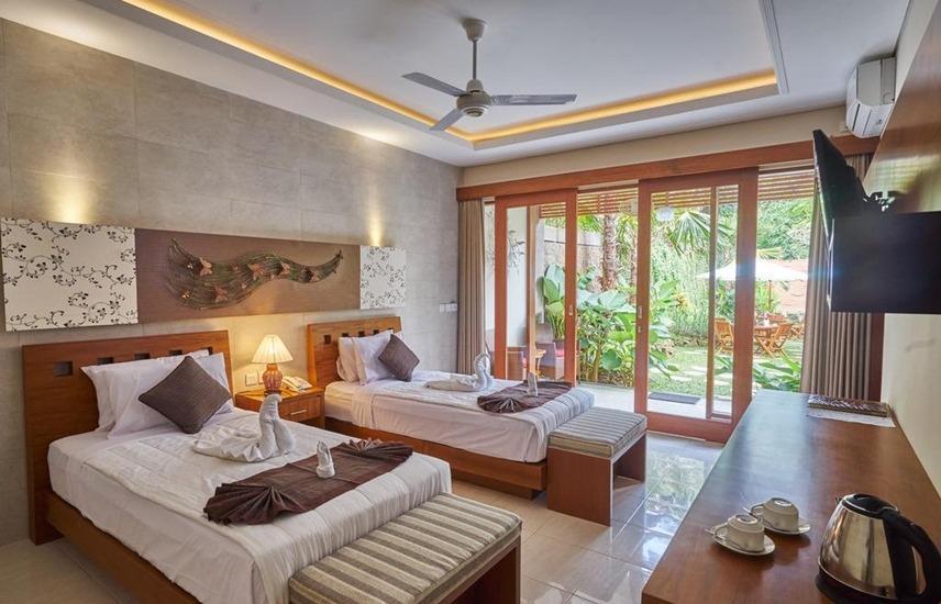 Desak Putu Putera Cottage Bali - Superior Room Only Hot Deal