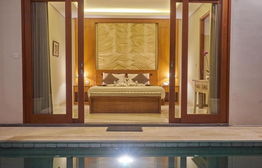 Desak Putu Putera Cottage Bali - pemandangan