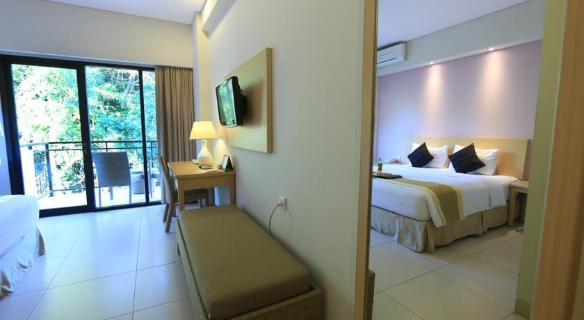 Laprima Hotel Flores - Room
