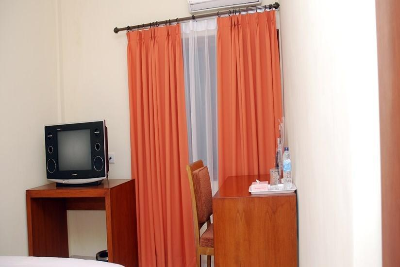 Seven Nite Inn Palembang - Kamar Superior